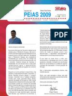 Notícias de Alvalade 11 - Junho 09 (Especial Europeias 2009)