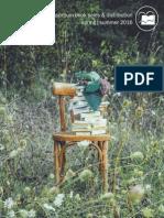 Spring/Summer 2016 Frontlist Catalog