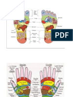 Reflexology Chart for Foot and Hand.docx