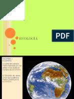 1-ECOLOGÍA 2015 - Ecosistemas -Energía -Ciclos Materia