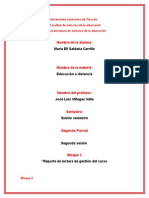 Reporte Del Bloque 2