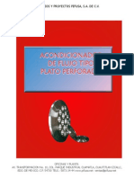Catálogo Plato Perforado