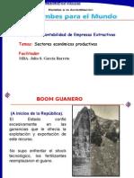 Exposicion Untumbes - Conta extract Alumnos 2015
