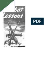 Combat Lessons 5