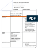 Programa Fisica 2015 unifi medicina