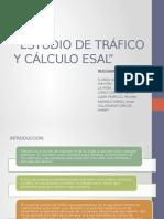 ESTUDIO DE TRÁFICO Y CÁLCULO ESAL.pptx