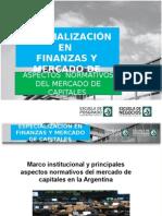 Mercado de Capitales Argentino