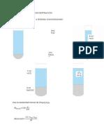 informe quimica general