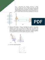 EXERCÍCIOS ELETROMAGNETISMO