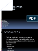 3.- Software Para Fundicion