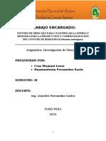 ESTUDIO DE MERCADO PARA CUANTIFICAR LA OFERTA Y DEMANDA PARA LA PRODUCCION Y COMERCIALIZACION DEL CEVICHE DE BERENJENA.docx