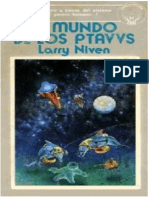 El Mundo de Los Ptavvs - Larry Niven
