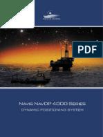 DP Brochure Navis NavDP4000