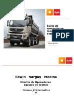 162569690 Curso de Operacion Volvo Pptx