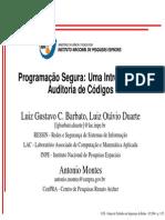 Gts0204 02slides Progsec Gts2004