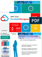 IBM Cloud Portfolio Navigator - Interactive eBook