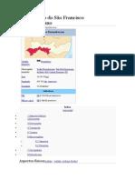 Mesorregião Do São Francisco Pernambucano