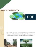 Ambiental Riesgo Ambiental