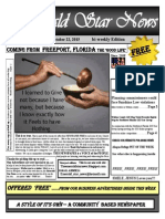 The Emerald Star News October 22, 2015 Edition