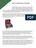 Linea I.C.O.N. Champú, Acondicionador Y Mascarilla Capilar
