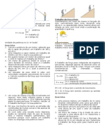 Mecânica - Física 1