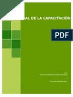 Marco Legal de La Capacitación en México