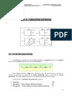 Cap. 6 - Circuitos Elétricos