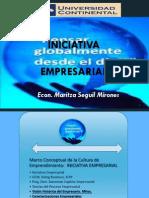 Iniciat Emp - 2013-II Proceso Empresarial (Sesión 5) (1)