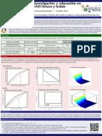 Software libre para investigación y educación en ingeniería química
