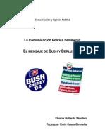 Comunicación Neoliberal - Eli Gallardo