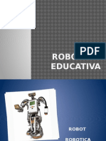 Robotica Educativa y Asperger