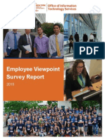 OITS Employee Viewpoint Survey 2015.pdf