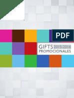 Catálogo Promocionales 2015-2016 (1)