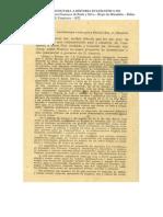 Historia Eclesiastica Do Maranhão 1922 TX Sobre a Pintura
