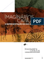 Catalogo Cinema Imaginarios Cariocas RJ
