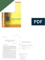 La Participación en los Proyectos de Descentralización