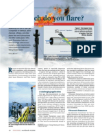 Flare Gas Flow Measurement-GE
