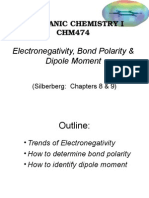 2.Electronegativity and Polarity
