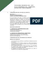II Congreso Regional Ingenieria Civil