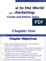 Marketing Notes General Introduction