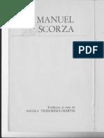 Manuel Scorza-Cintecul Lui Agapito Robles