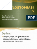 Ancylostomiasis