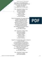 Letra de Tú Eres Mi Bendición de Alex Zurdo - MUSICA