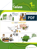 Feast Fairy Tales Workbook