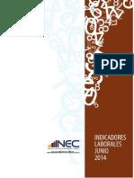 Informe Economía Laboral - Jun14(Rev)