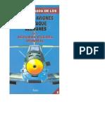 Cazas y Aviones de Combate Alemanes