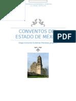 Conventos Del Estado de México