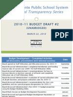 2010-11 Budget Draft #2_Final_Unabridged
