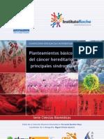 Cancer Hereditario Principales Sindromes