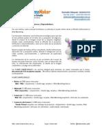 PACK de SERVICIOS - Web Marketing Integral Empresas 2.0
